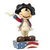 Disney Traditions by Jim Shore Figurine - Americana Mickey Mouse