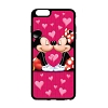 Disney Customized Phone Case - Mickey and Minnie Valentine