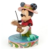 Disney Traditions by Jim Shore Figurine - Mickey Mouse Fishing