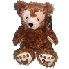 Disney Plush - The Disney Bear - Tan Original SKU 400122114195