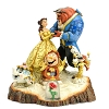 Disney Traditions by Jim Shore Figurine - Beauty and the Beast