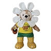 Disney Duffy Bear Plush - Flower and Garden Fesival 2015