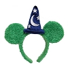 Disney Headband Hat - EPCOT Flower and Garden Festival - Sorcerer Mickey