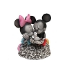 Disney Garden Statue - Flower and Garden 2015 - Mickey and Minnie