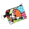 Disney by Britto Coin Purse Bag - Minnie Mouse