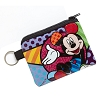 Disney by Britto Coin Purse Bag - Mickey Mouse