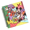 Disney by Britto Notebook - FAB FIVE Spiral