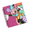 Disney by Britto Notebook - Minnie Mouse Spiral