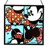Disney Britto Sun Catcher - Minnie Mouse Suncatcher