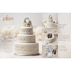 Pilliars Figurine Set - Two Doves Wedding Memory Box Set - 3 Piece