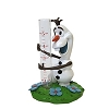Disney Rain Gauge - Flower and Garden 2015 - Olaf
