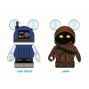 Disney vinylmation 3'' Set - Star Wars Weekends 2015 - GNK Droid Jawa