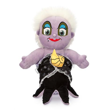 Your WDW Store Disney Plush Disneys Babies Ursula