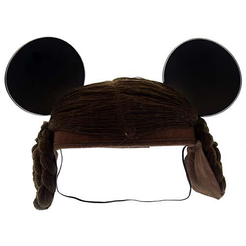79ff878c5c5 Disney Hat - Adult Ears Hat - Minnie Mouse - Princess Leia