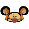 Disney Hat - Adult Ears Hat - Character Ears - Tigger