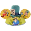 Disney Hat - Adult Ears Hat - Character Ears - Mad Hatter