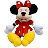 Disney Plush - Minnie Mouse Red Dress Plush 19 Inch