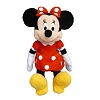 Disney Plush - Minnie Mouse Red Dress Plush 15 Inch