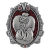 Disney Wonderfully Wicked Pin - Cruella De Vil