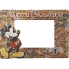 Disney Picture Frame - 4 X 6 - Mickey A True Classic Magnetic Fridge Frame