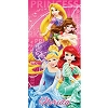 Disney Beach Towel - Princess Rapunzel Belle Ariel Cinderella - Florida