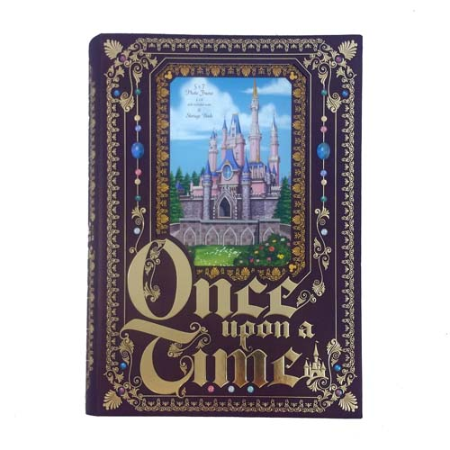 Your WDW Store - Disney Keepsake Box - Once Upon a Time