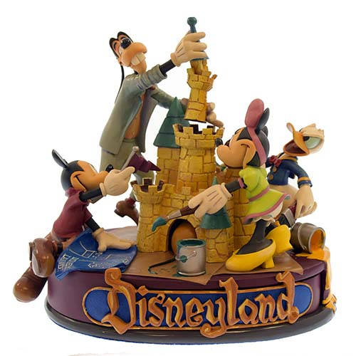 your wdw store - disney collectibles collection - markrita