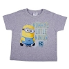 Universal Toddler Shirt - Despicable Me - Little Minion