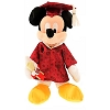 Disney Plush - Mickey Mouse - Graduation - Class of 2015 - 10''