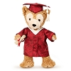 Disney Duffy Bear Plush - Class Of 2015 Graduation - 12
