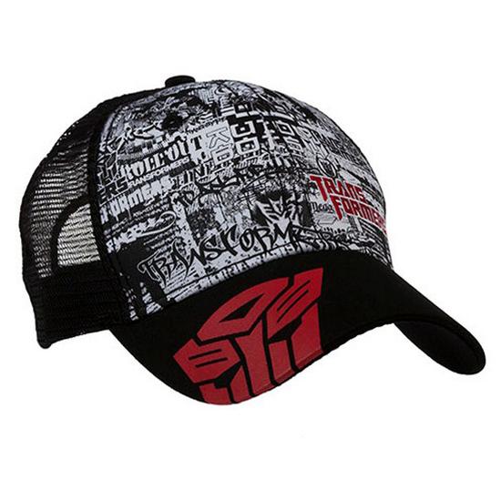 Add to My Lists. Universal Hat - Transformers Graffiti Cap 135ac6c6b68