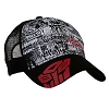 Universal Hat - Transformers Graffiti Cap