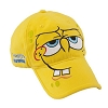 Universal Hat - SpongeBob Big Face Adult Cap