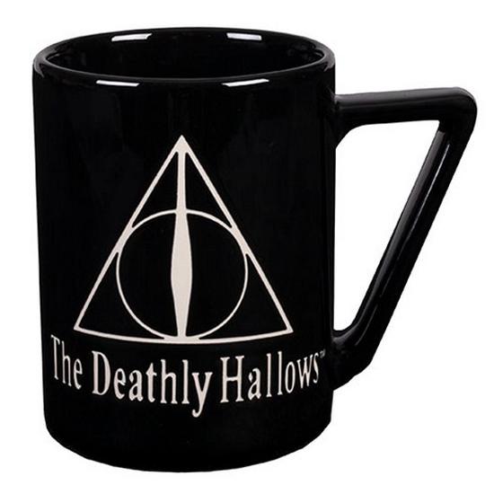 Universal Mug The Deathly Hallows Coffee Cup