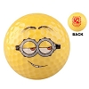 Universal Golf Ball - Despicable Me - Dave