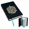 Universal Journal - Slytherin Metal Crest Journal