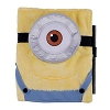 Universal Journal - Despicable Me - Minion Plush Journal