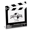 Universal Frame - Universal Studios Clapboard Photo Frame