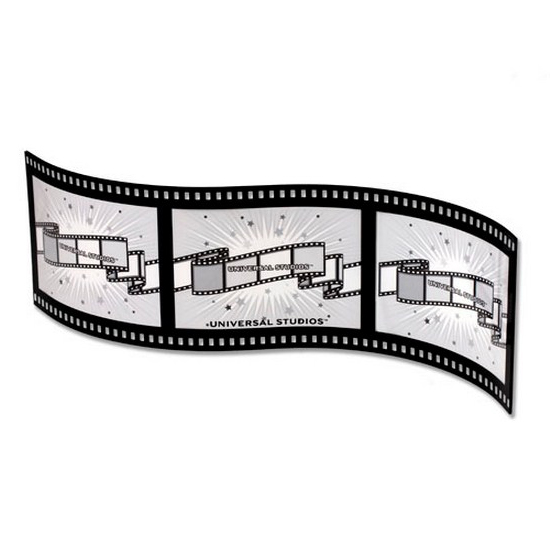 Your WDW Store - Universal Frame - Universal Studios Filmstrip Photo ...