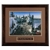Universal Print - Harry Potter Winter Scene Framed Print