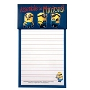Universal Notepad - Despicable Me - Assemble The Minions Notepad