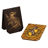 Universal Bookmark Set - Hufflepuff Magnetic