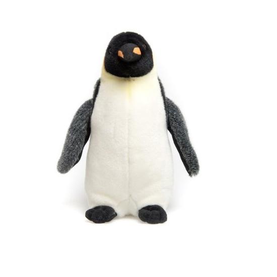 Seaworld Plush Small Emperor Penguin Plush 12