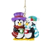 SeaWorld Christmas Ornament - Penguin Friends