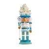 SeaWorld Christmas Figure - Polar Bears Nutcracker