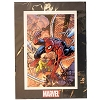 Disney Marvel Lithograph Print - Spider Man 45 - Limited Edition 1000