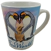 SeaWorld Coffee Cup - Penguin Family