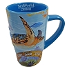 SeaWorld Coffee Cup - Guy Harvey SeaTurtles