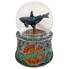 SeaWorld Snow Globe - Steampunk Sea Life Orca Whale