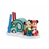 Dept. 56 - Disney Village - Mickey & Minnie Go Camping